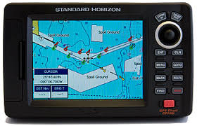 Standard Horizon Chart Plotter Standard Horizon Cp190i Our Unbiased Review Of The