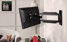 best tv wall mount 2017 brilliant top 10 curved and flat tv bracket in 2018 regarding 5
