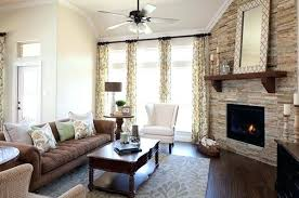 living room idea fireplace small living room corner fireplace