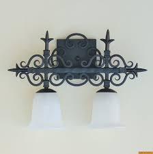 old world design lighting. 5578-2 Spanish Revival Wrought Iron Bathroom Vanity Light Old World Design Lighting K