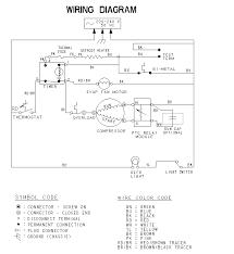 no frost refrigerator Refrigerator Compressor Diagram Non Frost Refrigerator Wiring Diagram #47