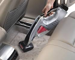 description car vacuum cleaner