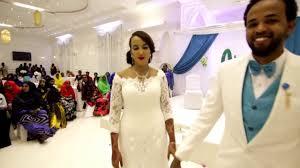Amazing Somali Wedding 2017 Must Watch Youtube