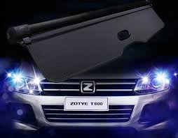 <b>Шторка багажника для</b> ZOTYE T600