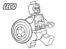 Free print out characters the lego movie superman coloring pages for kids. Lego Superhero Coloring Pages Best Coloring Pages For Kids
