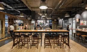award winning office design. Foodfare HQ \u0026 Office » Wallflower Architecture + Design | Award Winning Singapore Architects