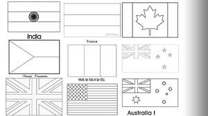 Inside you will find hundreds of printable pdf art lessons designed to work in small or large group settings, with a range of ages (from 5 to 12 years). Top 10 Free Printable Country And World Flags Coloring Pages Online Geografia