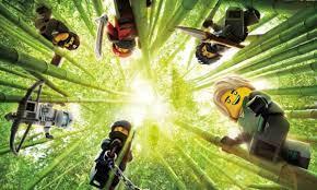 Der LEGO NINJAGO Film verschwindet von Netflix