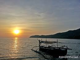 camping sunset and friendship in nagsasa cove pinoyontheroad zambales camping sunset and friendship in nagsasa cove photo essay pinoy on