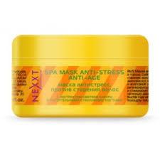 Маска для волос NEXXT <b>Маска антистресс</b>, <b>против старения</b> ...