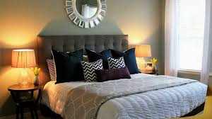 Master Bedroom Makeover Before And After Bedrooms Bedroom Makeover Ideas Youtube