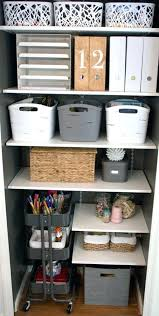 craft storage closet organizing reader space double the storage fun a file cabinet turned craft craft craft storage closet