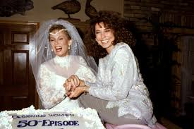 Designing Women Suzanne Class Reunion Designing Women Gets A Sequel One Day After Shows Creator