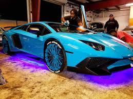 F150 Underbody Lighting Colorshift Led Under Car Lights Oracle Lighting