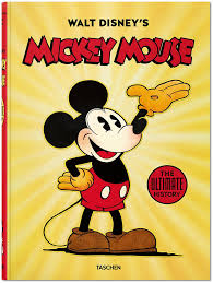 Mickey Mouse Job Chart Mickey Mouse Book Charts Rise Of Disney Character In Film