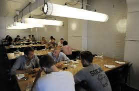 Dining Is A Chore At Parts Labour The Star