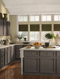 gray kitchen color ideas. Wonderful Color Color Combo For Kitchen Benjamin Moore Palette Walls Yorkshire Tan HC23  Trim Big Intended Gray Ideas T