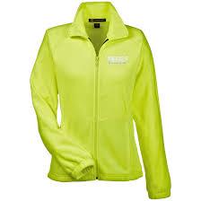 Harriton Size Chart Women Rise Up M990w Harriton Womens Fleece Jacket