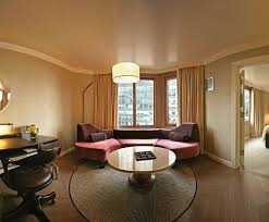 Imposing Nyc Hotel Suites 2 Bedroom In Amazing Style Luxury Hotels Midtown  NYC The London