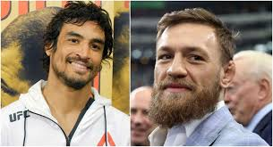 Kron Gracie says it's cool that Conor McGregor respects the Gracie ...