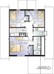 2nd level screened porch cottage house plan walkout basement open floor plan fireplace