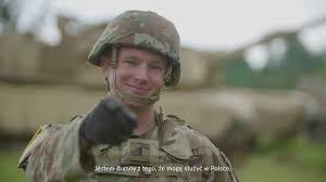 Nato U S Military Presence In Poland U S Embassy