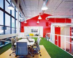 red frog events office. red frog eventsu0027 chicago offices frogs nelson fc and office designs events