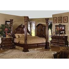 4 Post Bed Frame: Amazon.com