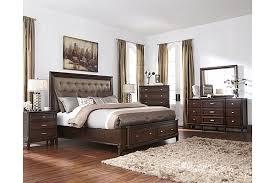 Fabulous Porter Bedroom Set Ashley Furniture Interesting Bedroom