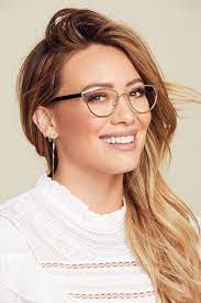 I love all different glasses styles — they're really just my passion, the celebrity mom told most wanted. 34 Muse X Hilary Duff Ideas Hilary Duff The Duff Hilary