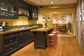 furniture furniture counter idea black wood office. Kitchen Modern Backsplash Dark Cabinets Color Ideas With Food Pantries Baking Dishes Featured Categories Stock. Office Furniture Counter Idea Black Wood