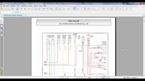 audi s8 2001 system wiring diagrams audi s8 2001 system wiring diagrams