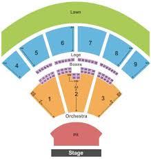 San Manuel Amphitheater Tickets And San Manuel Amphitheater