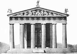 ancient greek art architecture facts. ancient greek architecture art facts c