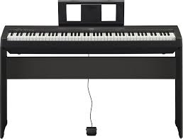 P 45 Overview P Series Pianos Musical Instruments