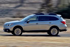 new car releases 2014 philippines2015 Subaru Outback is Still Basically the Raised Legacy Wagon You