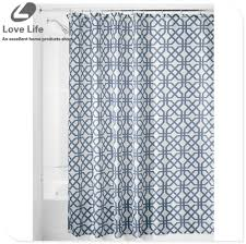 popular geometric shower curtainbuy cheap geometric shower