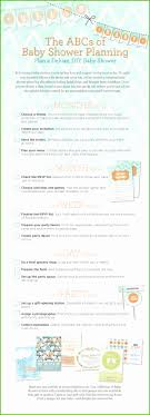 Baby Shower Party Checklist Baby Shower Planning Guide Printable Major Magdalene