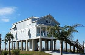modern stilt house plans luxury coastal house plans pilings