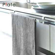 towel hanger ideas. Delighful Ideas Towel Rack Ideas Kitchen  Hanger Plate Wide With Towel Hanger Ideas