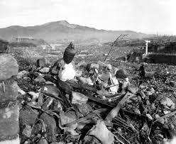 atomic bombings of hiroshima and nagasaki the  atomic bombings of hiroshima and nagasaki the