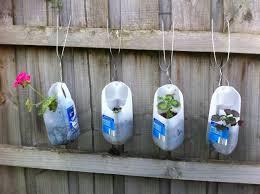 Milk Bottle Decorating Ideas Diy Aquaponics How To Build A Self Watering Glass Bottle Garden 100 70