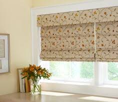 fabric blinds. Contemporary Blinds The Ribbed Pleat Style Fabric Roman Shade From Horizons Window Fashions Is  One Of The Six On Blinds C
