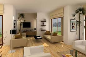 Palm Tree Decor For Living Room Decorating Ideas For A Small Apartment With Awesome Modern Wooden