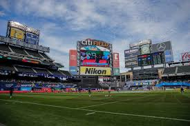Nyc Arena Queens Seating Chart New York City Fc Could Play Mls Cup Playoff Games At Citi