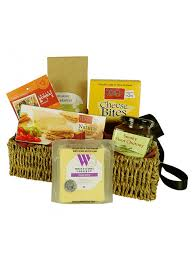 say cheese gift basket auckland delivery