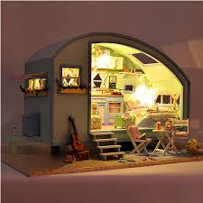 diy wooden dollhouse miniature kit doll house led control 6aa87cc4 dbdb 2adc 1acd f37f7f0566 jpg