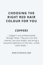Rethink Your Aversion To Red Hair