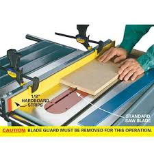 dado joint table saw. create dado cuts without a blade on your table saw joint