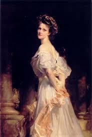 lady astor by john singer sargent 1909